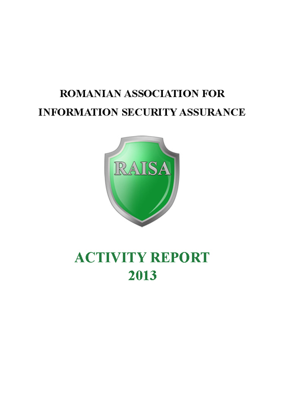 Report-2013