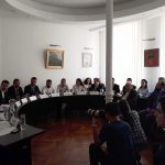 """Opportunities and Challenges in the New Digital Age. Implications for Romania"" Round Table"
