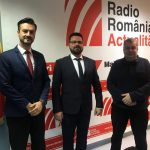 "The Radio Romania News - ""Euroatlantica"" Talk Show"