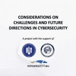 "The study ""Considerations on Challenges and Future Directions in Cybersecurity"""