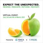 ISACA Romania Chapter Virtual Event